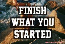 Fitness Motivation / by Tina