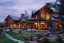snygga hus