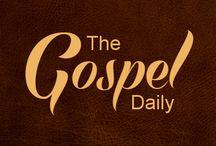 The Gospel Daily / Daily Christian Inspiration.