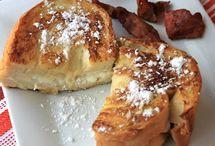 Yum Yum - Breakfast / by Lilia Zepeda