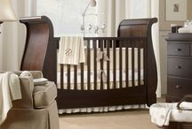 Baby Room / by Felicia Patterson