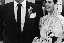 Hollywood's Famous Marriges