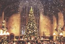 Cozy Hogwarts
