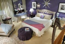Glam Bedroom / by French Country Cottage