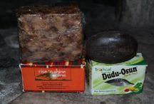 Why African Black Soap is so healthy and natural!