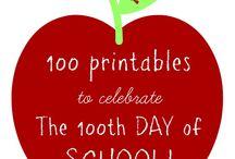 100th Day / by Nicole Bolduc