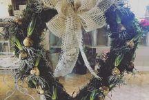 Floral Pride Wreaths