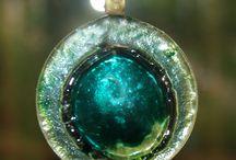 Glass Jewerelly