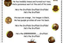 the gruffolo