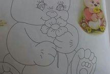 πανες μωρου σχεδια