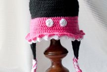 crochet / by Carla Rowden