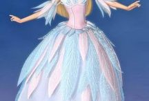 Barbie!! ❤