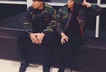 Couple slay✌