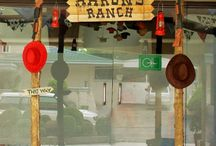 Cowboy Ranch Party
