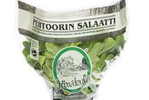 Pehtoorin salaatti