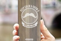 Mustache Cases