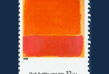 postimerkkejä