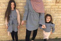 Hijabiii n kids