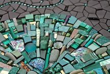 mosaic / by Tammy Vitale