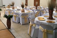 Traditional Wedding Deco