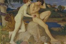 Ádám és Éva 20. sz.