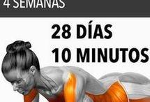 10 MINUTOS DE GYM