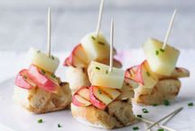 Tapas & other Spanish food recipes