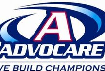 AdvoCare  / by Melissa Mosher