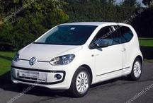 Volkswagen Usate