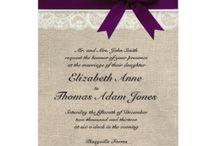 invites wedding