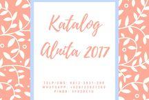 Katalog Alnita 2017