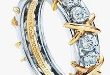 Ring / Gioielli