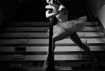My Ballerina Project