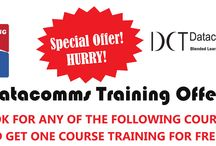 Training Special Offers