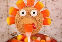 Thanksgiving / by Celeste Hughes