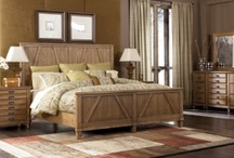 Bedroom / by Lounsbury Furniture