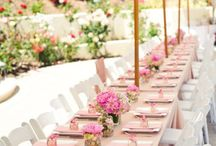 Bridal Shower / Bridal shower inspiration. #weddingplanning