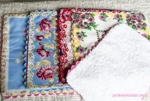 Handkerchief project ideas