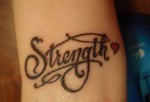 Tattoo / by Kristine Gaskill