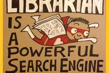 Libraries / Librarians