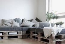 Décor appartement / Idées décor pas cher