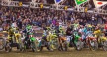 Motocross / Supercross Racing #1