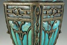 Daum, Majorelle, Lalique, Baccarat, etc
