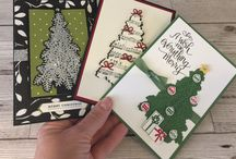 Stampin' Up! Ready for Christmas