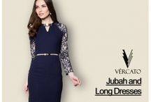 Jubah & Maxi Dress / The BEST Muslimah collection of Jubah and Maxi Dress from VERCATO | WhatsApp: +6011-26600313 | E-mail: info@vercato.com | Official Site: Vercato.com