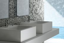 Commercial Spaces / Granite Transformations mosaic tiles