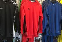 Adidas Goalkeeper Sets