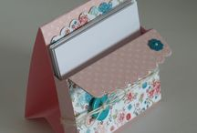 Crafts - Envelope Punch Board / by Brandy Mayerski
