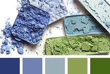 Pantone / couleurs