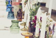 Etnico wedding / I colori di un matrimonio etnico a Pantelleria